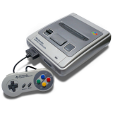 SUPER FAMICOM (loose)