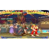 STREET FIGHTER ZERO 2 cps2 + flyers (copy)