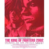 THE KING OF FIGHTERS 2002 Tribute to the battle addict