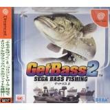 GET BASS FISHING 2 avec spin
