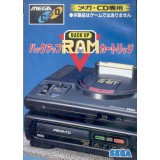 BACK UP RAM MEGA CD