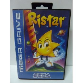 RISTAR Pal (insert abîmé)