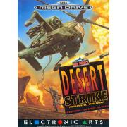 DESERT STRIKE Pal