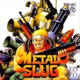 METAL SLUG neo cd