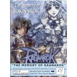 THE MEMORY OF RAGNAROK ONLINE : ORIGINAL SOUNDTRACK