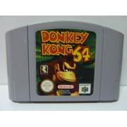 DONKEY KONG 64 (cart. seule)