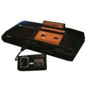 Console MASTER SYSTEM + Hang on