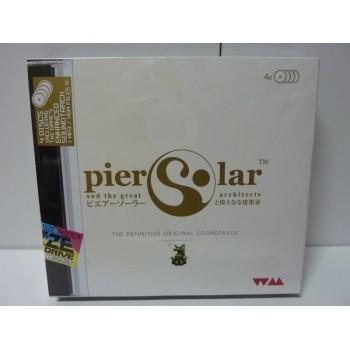 PIER SOLAR Original Soundtrack