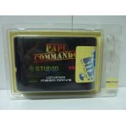 PAPI COMMANDO Bits Version (Neuf)