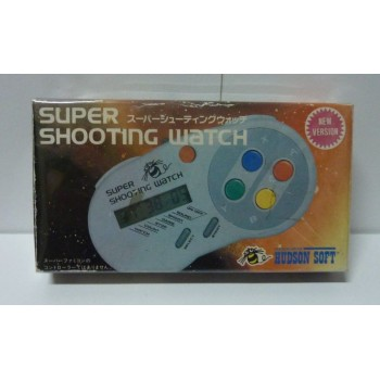 SUPER SHOOTING WATCH