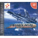 AIRFORCE DELTA avec spin