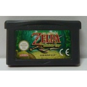 ZELDA THE MINISH CAP (Cart. seule)
