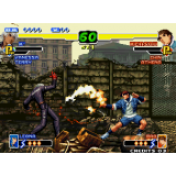 "KING OF FIGHTERS 2000 "" MVS"""