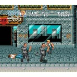 DOUBLE DRAGON 3 jamma