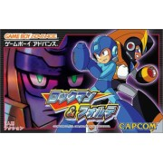 ROCKMAN AND FORTE gba (cart. seule)