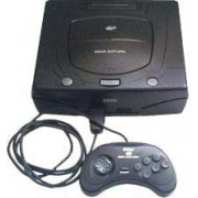 CONSOLE SATURN PAL
