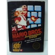 SUPER MARIO BROS Pal/Hol