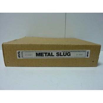 """METAL SLUG """"MVS"""" Full Kit"""