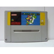 SUPER MARIO WORLD (Cart. Seule)