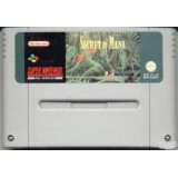 SECRET OF MANA (cart.Seule)