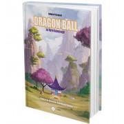 DRAGON BALL Le Livre Hommage