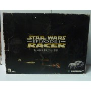 NINTENDO 64 STAR WARS LIMITED EDITION