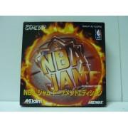NBA JAM TOURNAMENT EDITION japan