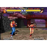 """REAL BOUT SPECIAL FATAL FURY """"Mvs"""""""