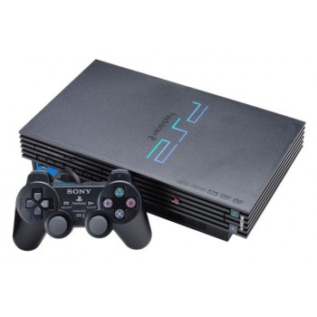 Console PLAYSTATION 2 pal