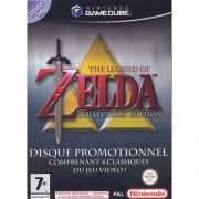 ZELDA COLLECTOR'S EDITION Zelda 1 et 2, Ocarina of time et Majora's Mask