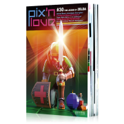 PIX'N'LOVE 30