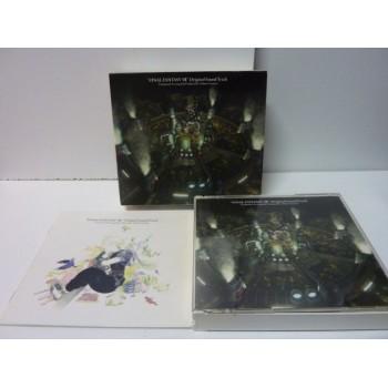 FINAL FANTASY 7 Original Soundtrack Box