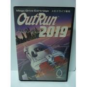 OUT RUN 2019 japan
