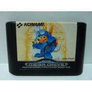 ROCKET KNIGHT ADVENTURE pal (Cart. seule)