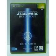 STAR WARS JEDI OUTCAST : Jedi Knight 2