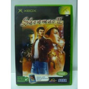 SHENMUE 2 version Pal/fr