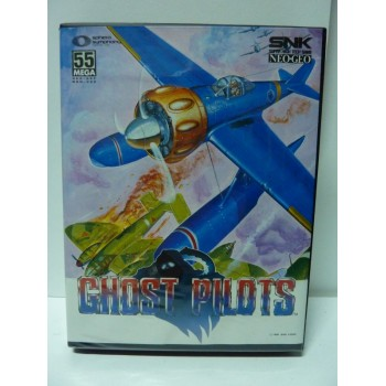 GHOST PILOTS Euro (NEUF)