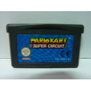 MARIO KART SUPER CIRCUIT (Cart. Seule)