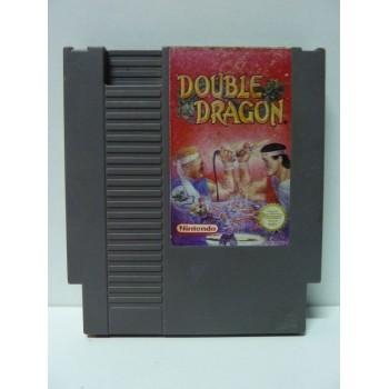 DOUBLE DRAGON (cartouche seule)