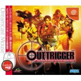 OUTTRIGER Coffret