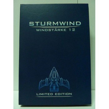 STURMWIND WINDSTARKE 12 LIMITED EDITION