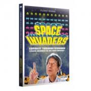 SPACE INVADERS, TOMOHIRO NISHIKADO
