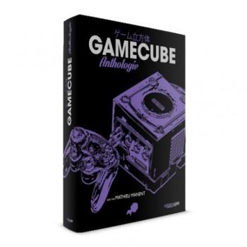 Précommande : GAMECUBE ANTHOLOGIE COLLECTOR