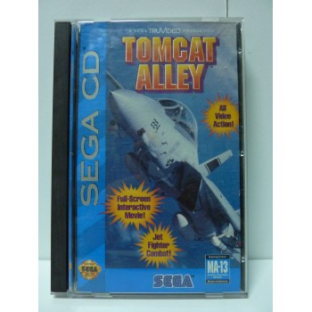 TOMCAT ALLEY Us