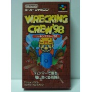 WRECKING CREW 98 Jap