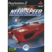 NEED FOR SPEED POURSUITE INFERNALE 2 Pal