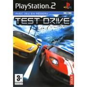 TEST DRIVE Pal