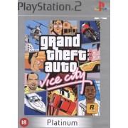 GTA VICE CITY Platinium