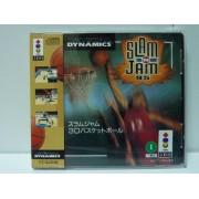 SLAM JAM 95 Jap (Avec Spinecard)