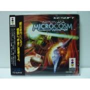 MICROCOSM Jap (Avec Spinecard)
